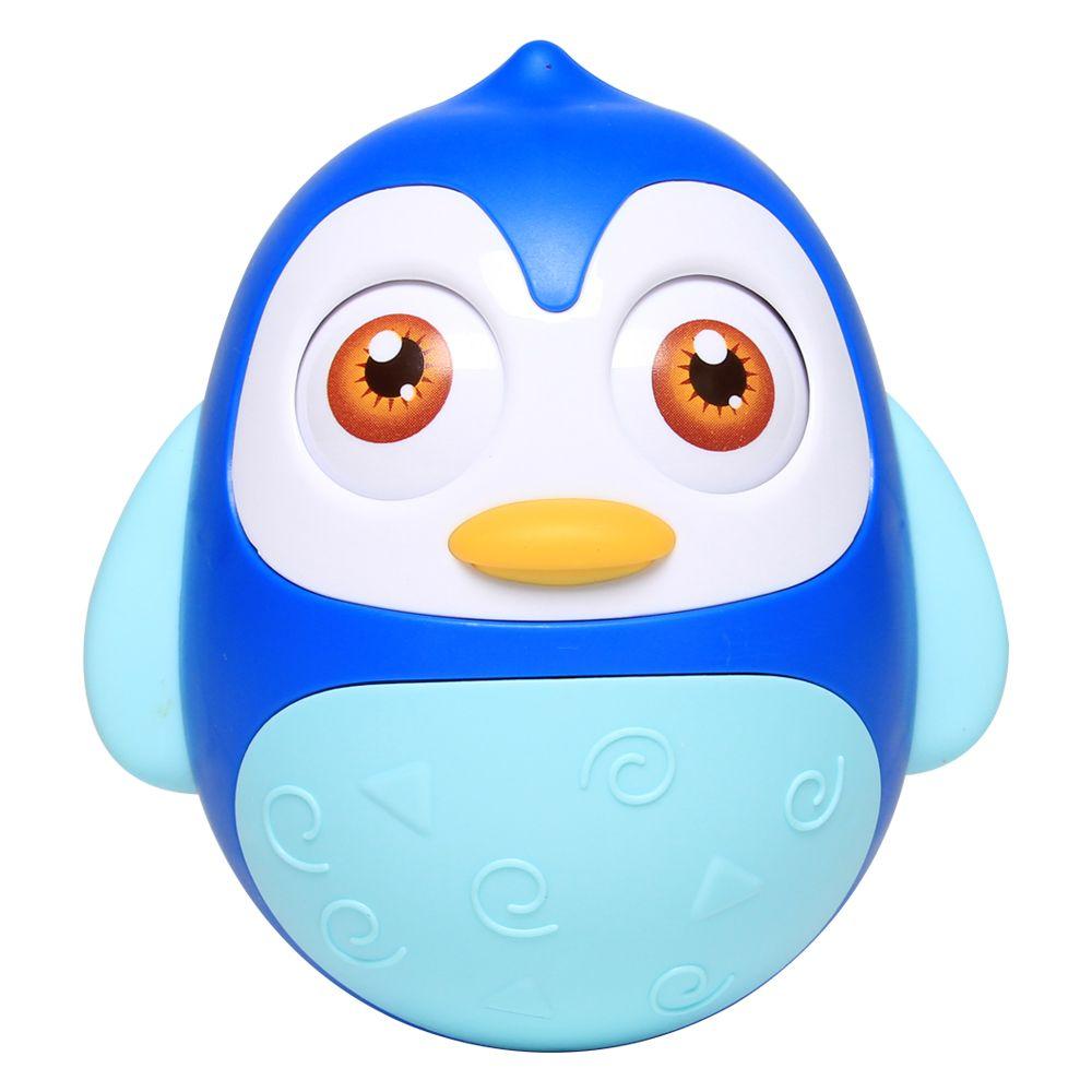 Lật đật chim cánh cụt Nimo xanh 19.70.0201