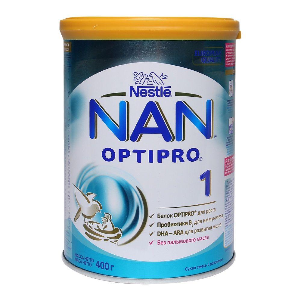 Sữa Nan Nga số 1 400g (0 - 6 tháng)