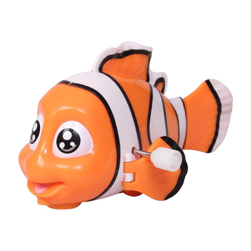 Đồ chơi cót hình cá vàng 678