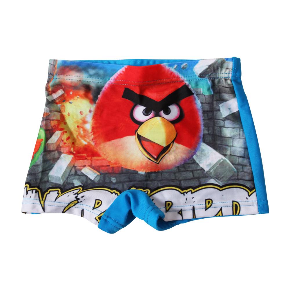 Quần áo bơi Angry birds 508