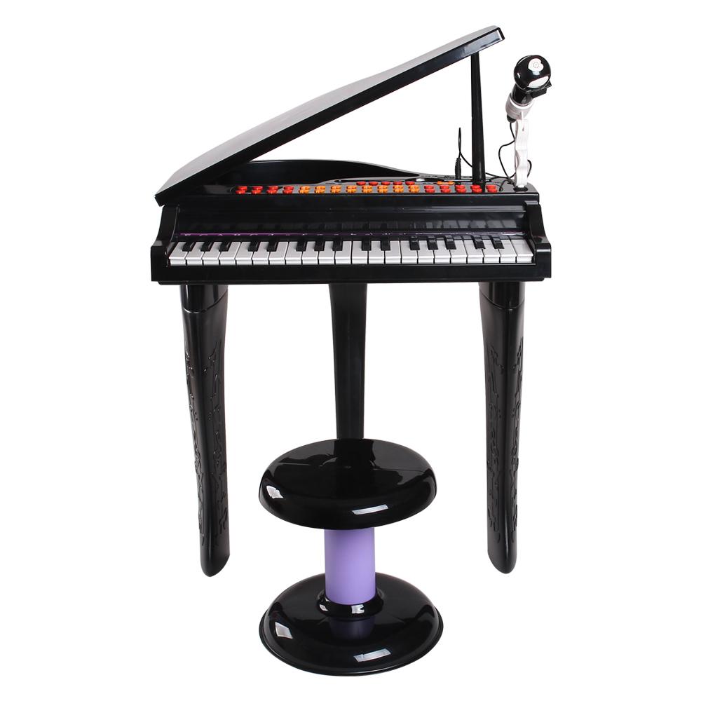 Đồ chơi đàn Organ màu đen 88022B