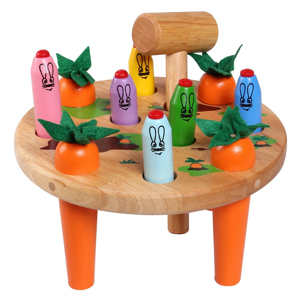 Búa đập thỏ thông minh Winwin Toys 64192