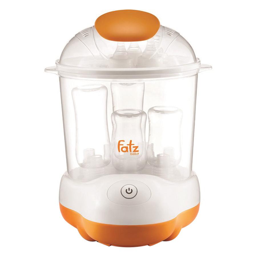 Máy tiệt trùng và sấy khô bình sữa Fatzbaby FB4906SL