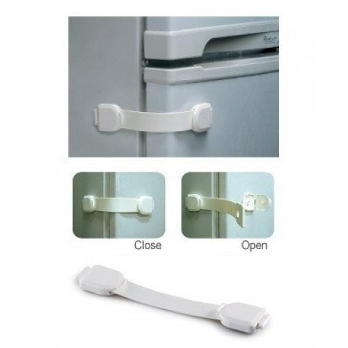Khóa tủ lạnh Kuku 5351