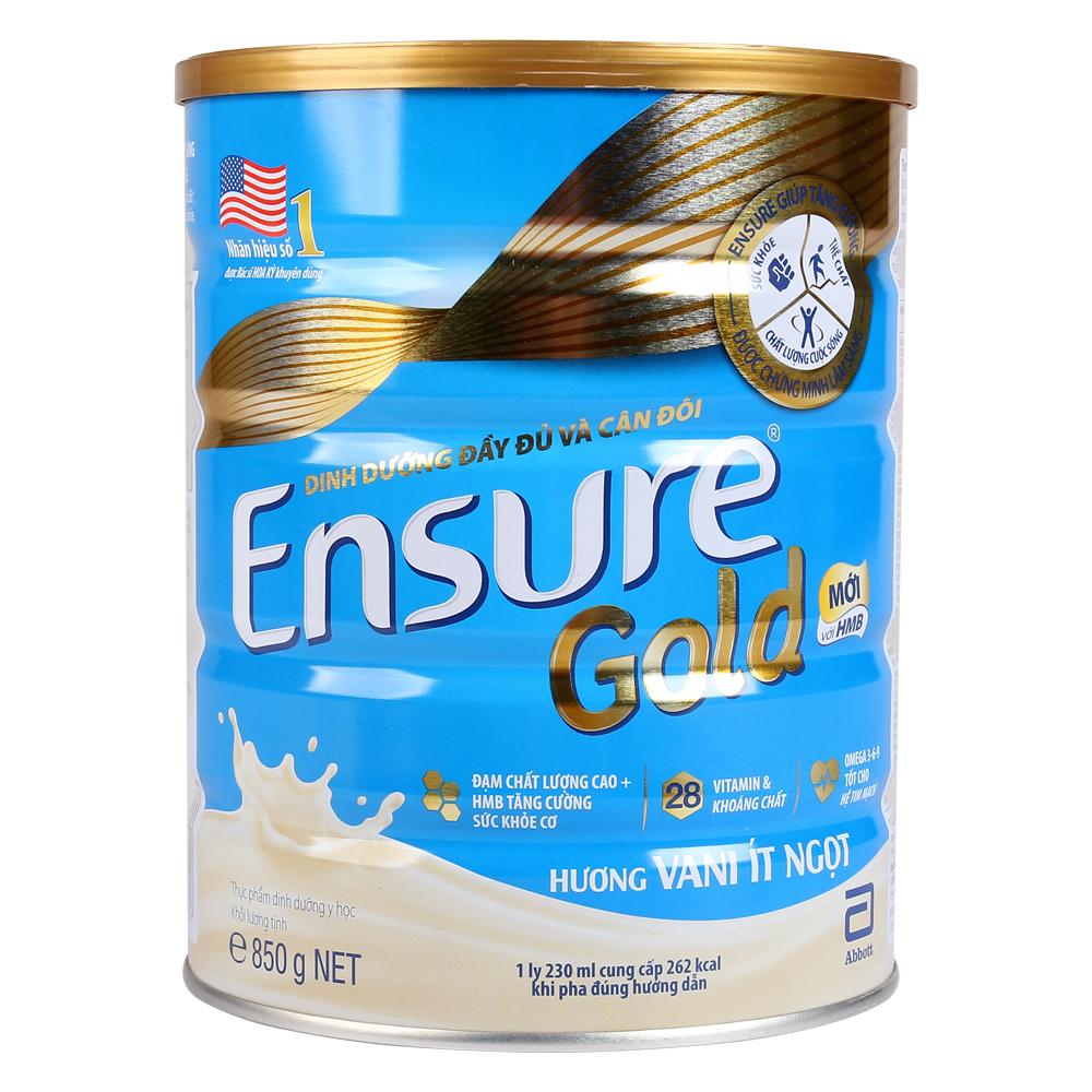 sua-ensure-gold-850g-huong-vani