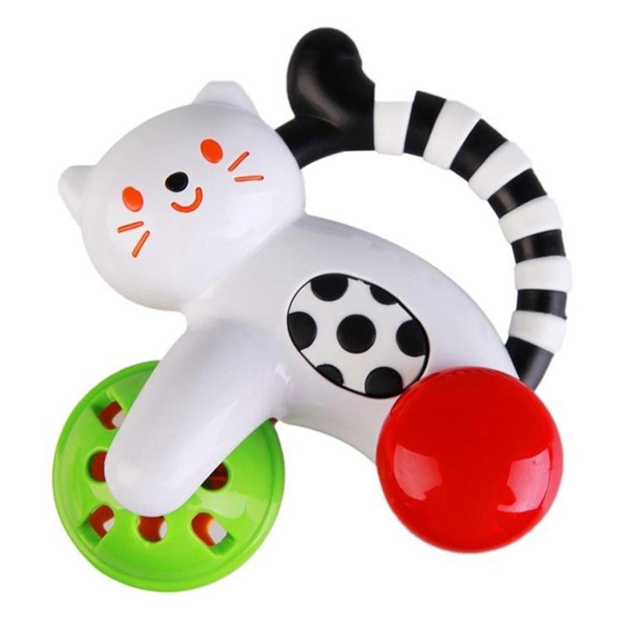 Xúc xắc mèo con Toyroyal 3331
