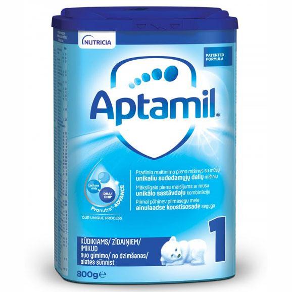 Sữa Aptamil Đức