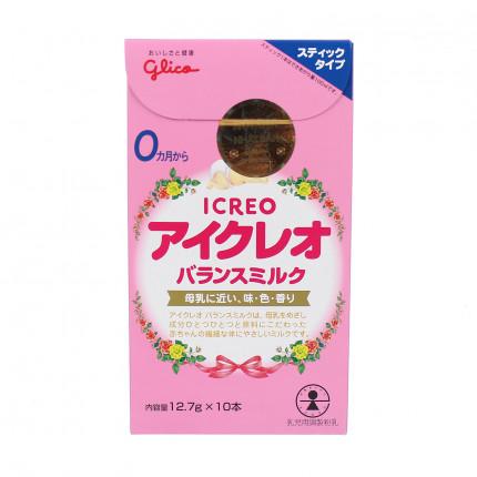 Sữa Glico Icore số 0