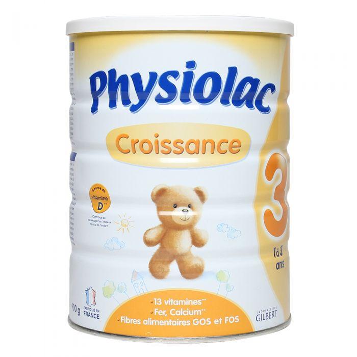 Sữa Physiolac số 3 chính hãng