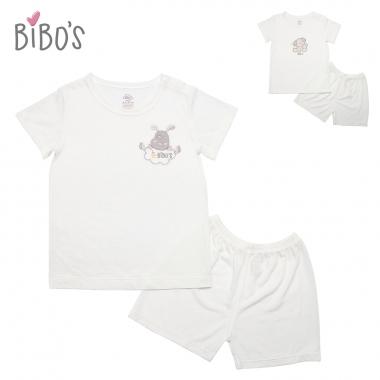 Bộ cài vai Bibo's thêu cún Snoopy