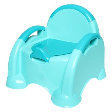 Bô vệ sinh Song Long ghế xanh