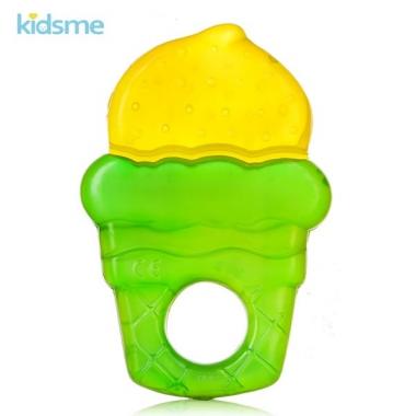 Gặm nướu mềm Kidsme có nước hình kem 9446