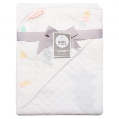 Choàng bế cotton bông BEBE Comfort bé trai LN51047