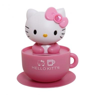 Đồng hồ lúc lắc năng lượng Hello Kitty KT006