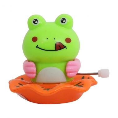 Đồ chơi cót hình ếch 646