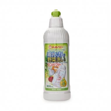 Nước rửa bình sữa Chuchu Baby 300ml
