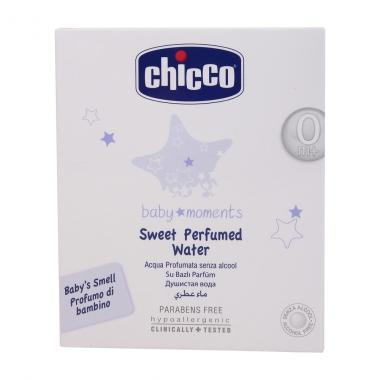 Nước hoa hương tự nhiên Chicco 0M+ 28021