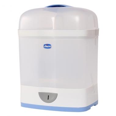 Máy tiệt trùng bình sữa Chicco đa năng 2 trong 1