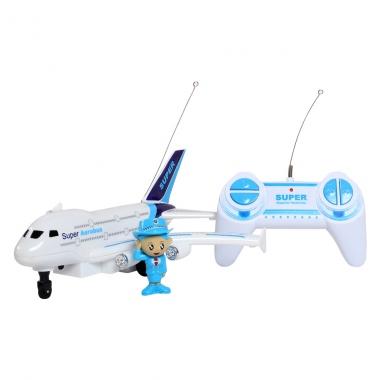 Máy bay điều khiển mặt đất 529