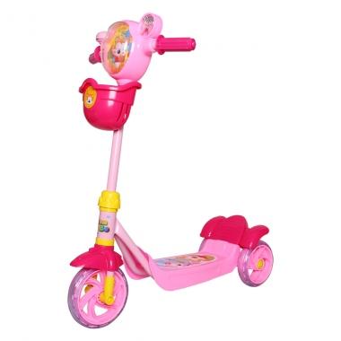 Xe trượt Scooter 3 bánh Disney XG5102M