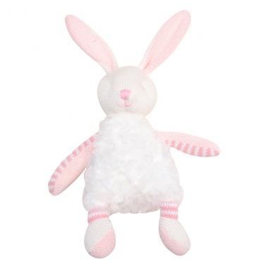 Thỏ bông trắng đáng yêu 87876