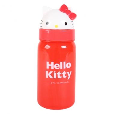 Bình nước ống hút Skater Hello Kitty 350ml