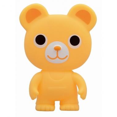 Đồ chơi bóp chíp Toyroyal hình gấu con 2084