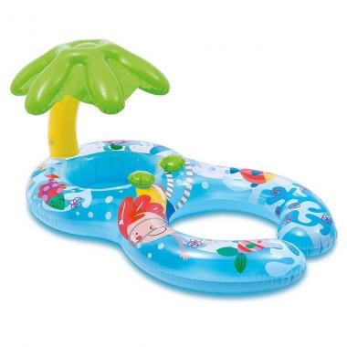 Phao bơi Intex cho mẹ và bé 6590CC