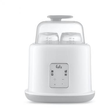 Máy hâm sữa tiệt trùng điện tử Fatzbaby Duo2 FB3223SL