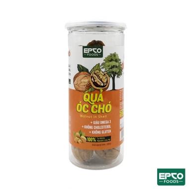 Quả óc chó Mỹ Epco Foods 250g