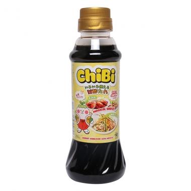 Sốt chua ngọt ChiBi Nhật Bản 350g