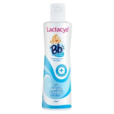 Sữa tắm Lactacyd to 250ml