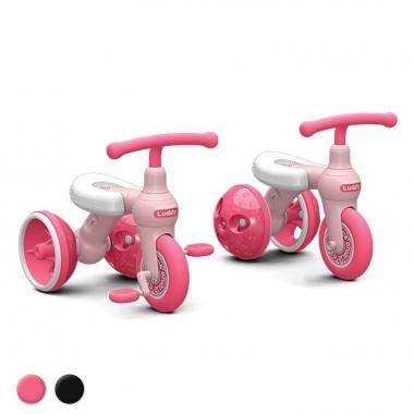 Xe đạp 3 bánh Luddy 2 trong 1 1009