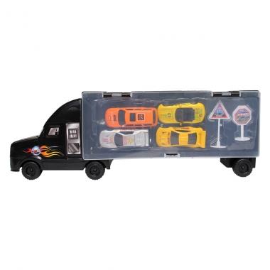 Xe đầu kéo chở ô tô con NM19.74.19013027
